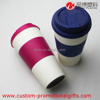 silicon cup with silicone cup lid,silicon keep coffe cup,promotion coffee cup set