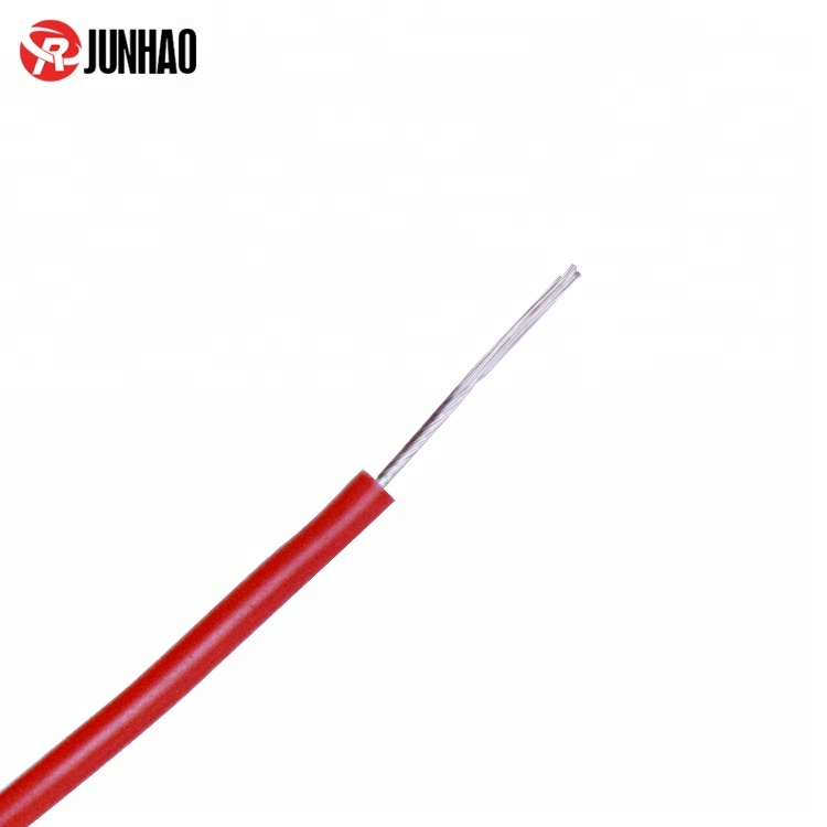 AWM 22awg 6KV High Voltage Insulation Conductor <strong>Wire</strong> UL3239 Silicone <strong>Wire</strong> Cable Manufacturer