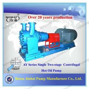 AY Single Stage Single Suction Oil Transfer Centrifugal Pump/Oil Transfer Pump/Oil Pump