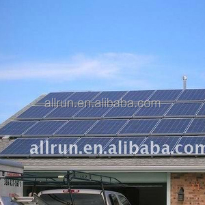 roof mounting 5kw 3KW SOLAR PANEL SYSTEM solar generator for home