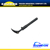 CALIBRE Small Gear Jaw Extendable Pry Bar Adjustable Head Angles Telescopic Pry Bar