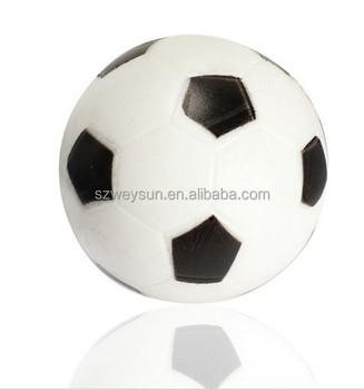 f504daa884991 Acessórios de plástico de Futebol de Mesa de Pebolim Bola Football Jogo De  Mesa Durável