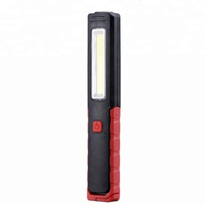 200LM COB and 80LM top light Flash Working Light Portable LED Work Light