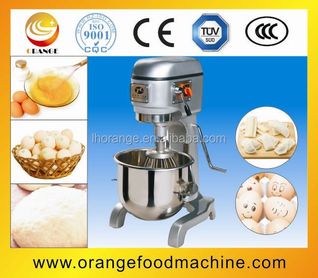 OR Series Food Mixer (Egg Beater/Dough Mixer)