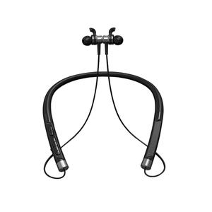 Image of 2019 New arrival Neckband design sport earphones Wearable headset wireless in-ear earphones with long working time