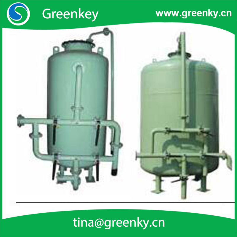 Nice price sand filter for water treatment