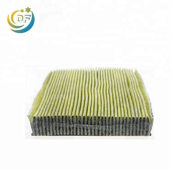 Cabin air cleaner filter finder automotive replacement