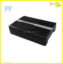 280W 8'' Bass Speaker Digital Design Car Subwoofer Amplifier