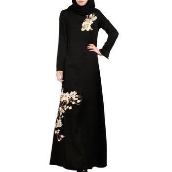 selling well all over the world qatar abaya designs