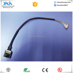 lvds to HDMI LVDS Cable Connector Assembly