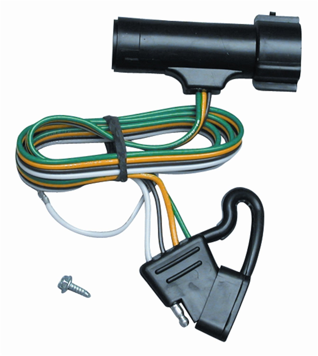 Cheap Ford F150 Wiring Find Deals On Line At Fifth Wheel Harness Get Quotations Trailer 80 86 F 100 150 250