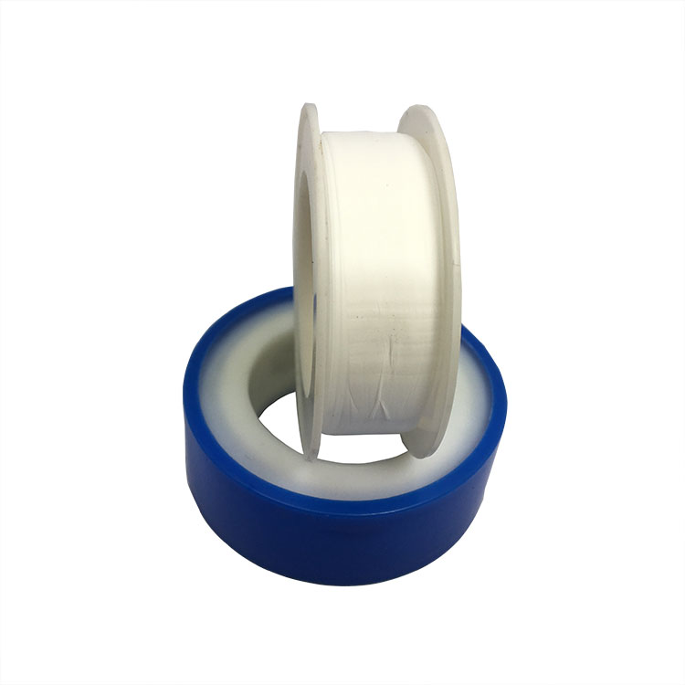 12mm x 10m 100 Rolls Teflon Plumbing White PTFE Thread Seal Tape Pipe Oil-free