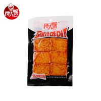 hot sale spicy flavor snacks - 85g stinky tofu Chinese traditional snacks food