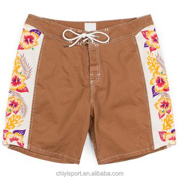 a8359271b5 custom design your own boardshorts sublimation printing swim shorts 4 way  stretch blank board shorts