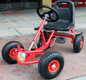 heavy duty adult pedal go kart/manufacture wholesale cheap kids pedal go  karts