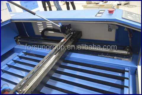 High fast large format tailoring laser cutting machine/model-making laser cutting machine/laser cutting machine for carbon steel