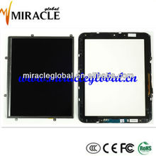 High quality original touch panel for HP P104 touch panel new model