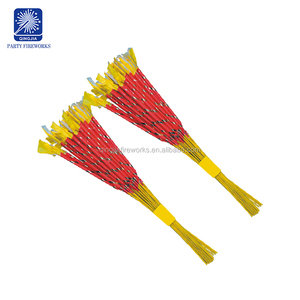 hot sale wholesale price smokeless toy shaped fireworks stick Morning Glory carke sparklers