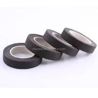 KE30F black cloth tape for electronics