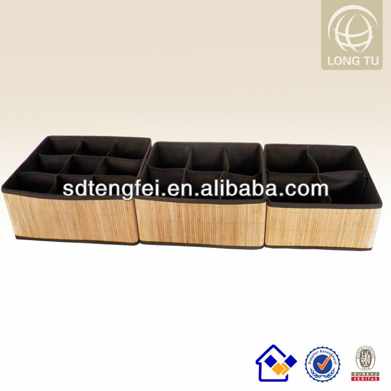 100 En Bambou Main Ikea Panier De Rangement Pliable Boite Paniers De Rangement Id De Produit 500003231528 French Alibaba Com