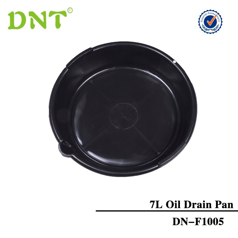 2017 new type high quality auto service oil drain pan