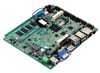 New generation Celeron N3350 embedded motherboard with 8GB RAM support LVDS / SIM/ mSATA/ mPCIE