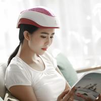 Helmet iHelmet Hair Growth, Laser Alopecia Hair Loss Treatment for Men