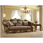 S1522 Foshan Shunde wholesale Home Furniture Modern Classical Types Of 1+2+3 Italian Style Sofa Cum Bed Design