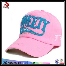 six panel soft design your own adjustable number players baseball cap and hat team