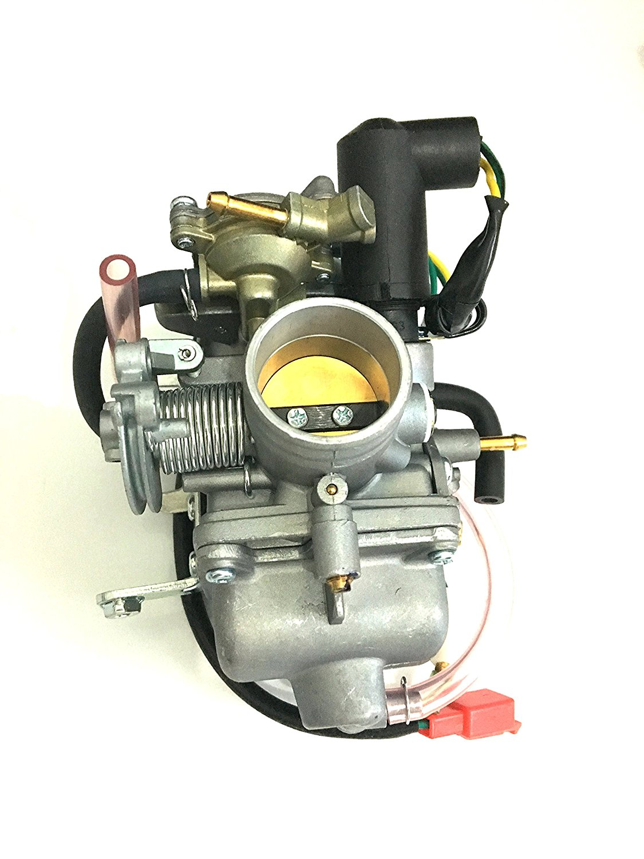 30MM CARBURETOR XR200R CFR XR 100 200 250 ATV Quad Replaces Mikuni Carb C2016