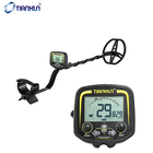 Latest Professional deep search underground metal detector for gold TX-850