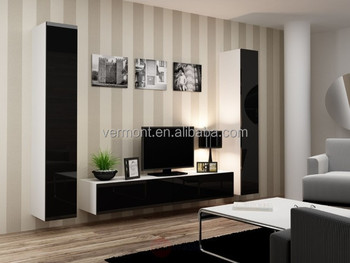 Model Living Room 2017 new model living room tv cabinet for home - buy living room