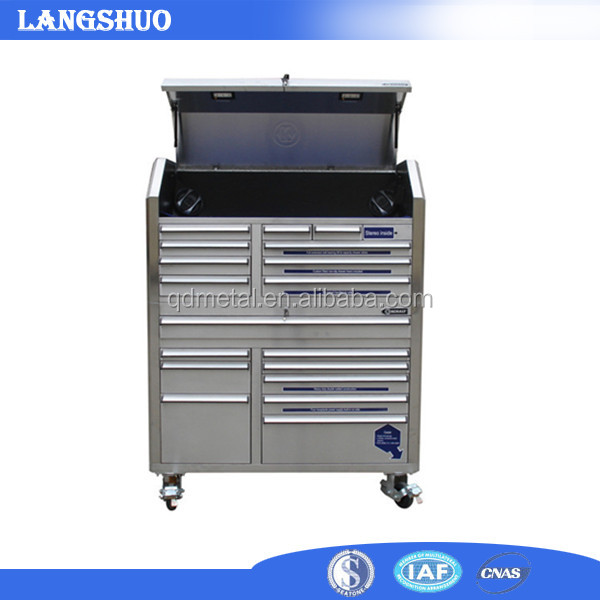 Steel Glide Tool Boxes Hand Tool Chest Kitchen Cabinets Rolling Tool Box -  Buy Tool Cabinet,Tool Torlly,Rolling Tool Box Product on Alibaba.com