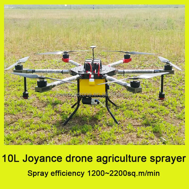 Hohe Penetration Düsen 10l Sechs Rotor Drohnen Pflanzenschutz Uav ...