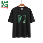 Made In China Fashion Men's Clothing Custom Printing Summer t Shirt For Men