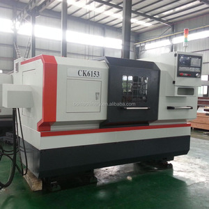 CNC Vertical Turning Grinding Lathe Machine China Manufacturer VTL
