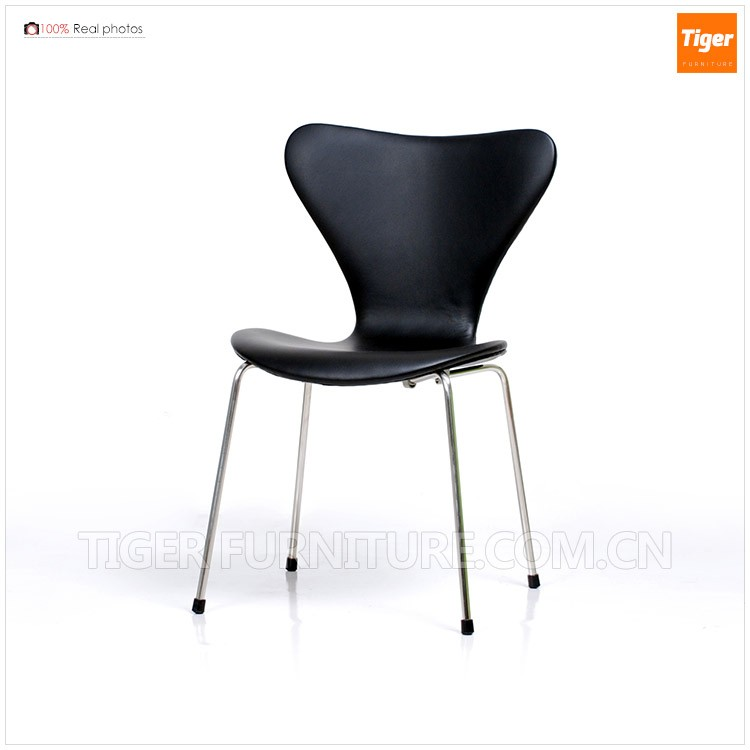 Butterfly Arne Jacobsen replica dining chair for sale foshan furniture