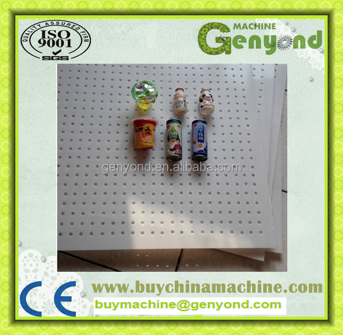 Canned Food Retort Pp Plastic Separator Sheet