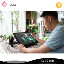 Shenzhen Ugee UG1910B 19 Inch Graphics Monitor With Digital Pen