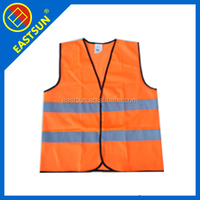 High quality reflector products mesh safety vest fabric