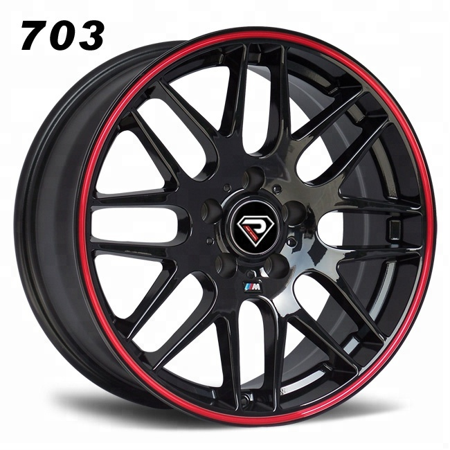Rep 703 Staggered Alloy Wheels For M3 Csl Bmw Buy Replica Wheels Staggered Alloy Wheels Wheel Dealer Product On Alibaba Com