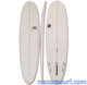 pu surf blank mini longboards custom made Fiberglass mini Longboard PU minimal Surfboards
