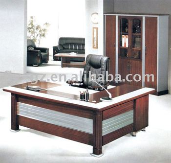 Nice Computer Desk Table/hot Sale Office Table/fancy Wooden Table Desk
