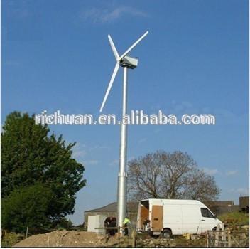 3kw 5kw 10kw turbines hydro lectriques prix 220v dynamo olienne axe vertical pour la maison. Black Bedroom Furniture Sets. Home Design Ideas