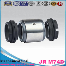 Mechanical seal burgmann seals M74-D for water pump burgmann mechanical seal