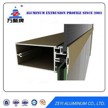 Hot Aluminum Extrusion Frame / Mullion For Curtain Wall And Window - Buy Aluminum Mullion,Aluminum Extrusion,Aluminium Frame Product on Alibaba.com