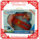 F801-1 Remote control flying robot 2CH Flying Aircraft superman UFO