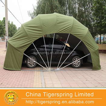 outdoor automatic folding Car Canopy Shelter Tent from tigerspring & Outdoor Automatic Folding Car Canopy Shelter Tent From Tigerspring ...