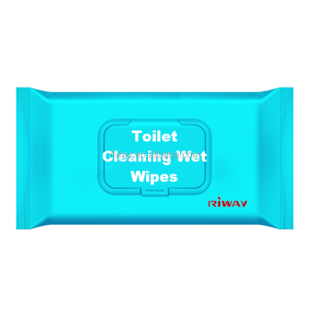 Best price antibacterial toilet cleaner wipes, toilet cleaning wet wipes for toilet