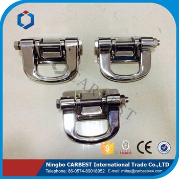 High Quality Wholesale Universal Tow Hook For Hummer H3